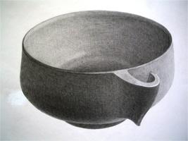 nádoby I vessels