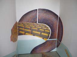 nástěnná malba I mural
